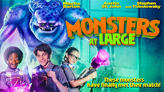 Monsters at Large Torrent Kickass