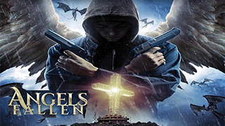 Angels Fallen Torrent Kickass