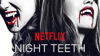 Night Teeth Full Movie