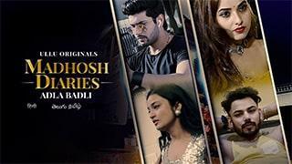 Adla Badli Madhosh Diaries