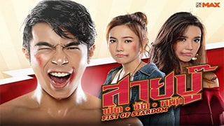 Fist of Stardom Full Movie