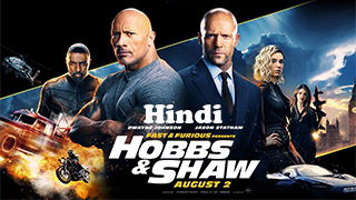 Fast and Furious Presents Hobbs and Shaw bingtorrent