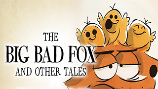 The Big Bad Fox and Other Tales bingtorrent