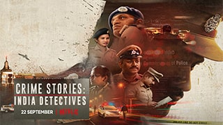 Crime Stories India Detectives