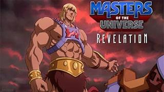 Masters of the Universe Revelation S01 bingtorrent