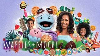 Waffles Mochi S01