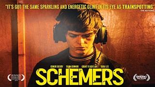 Schemers Bing Torrent Cover