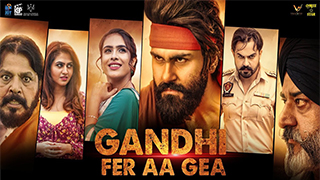 Gandhi Fer Aa Gea Full Movie