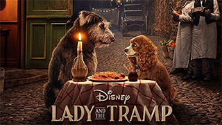 Lady and the Tramp bingtorrent