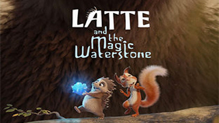 Latte and the Magic Waterstone Torrent Kickass