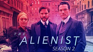 The Alienist Season 2 Torrent Kickass