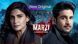 Marzi Season 1 bingtorrent