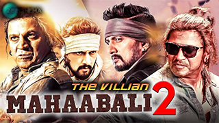 The Villain Mahaabali 2