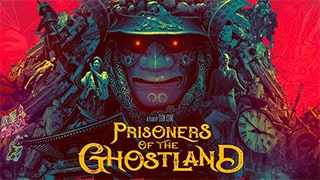 Prisoners of the Ghostland Torrent Kickass