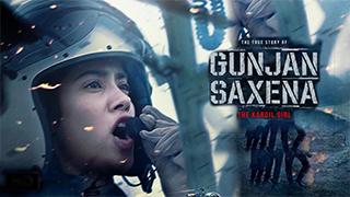 Gunjan Saxena The Kargil Girl bingtorrent
