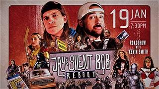 Jay and Silent Bob Reboot Full Movie