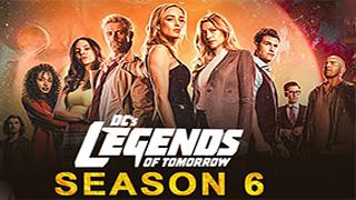 DCs Legends Of Tomorrow S06E13
