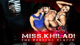 Miss Khiladi The Perfect Player Season 1 EP 1-6