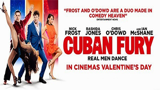 Cuban Fury bingtorrent
