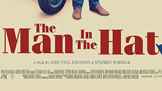 The Man in the Hat Full Movie