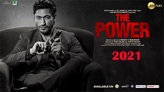 The Power Full Movie