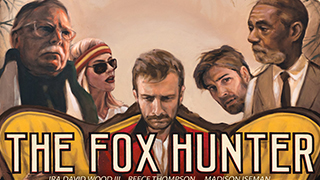 The Fox Hunter bingtorrent