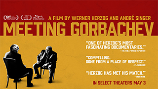 Meeting Gorbachev Bing Torrent Cover