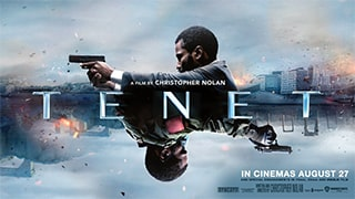 Tenet Torrent Kickass or Watch Online