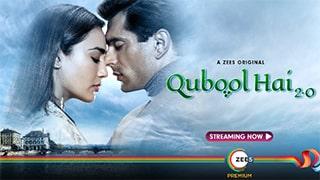 Qubool Hai 2-0 S01