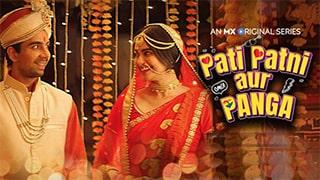 Pati Patni Aur Panga