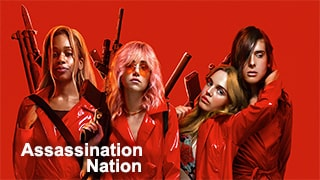 Assassination Nation bingtorrent