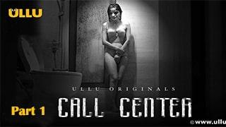 Call Center Part 1