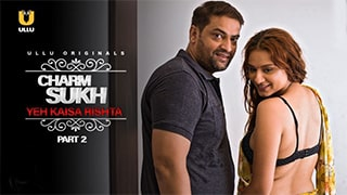Yeh Kaisa Rishta Part 2 Charmsukh