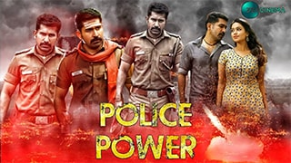 Police Power -Thimiru Pudichavan Full Movie