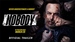 Nobody Full Movie
