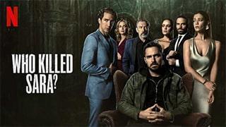 Who Killed Sara S01