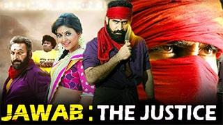 Kaali -Jawab The Justice