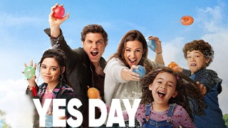 Yes Day Full Movie