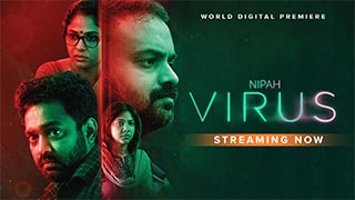 Nipah Virus Full Movie