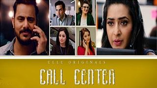 Call Center Part 2