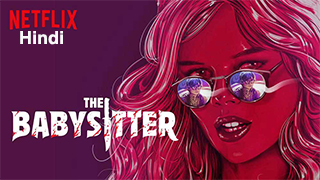 The Babysitter Torrent Kickass