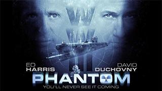 Phantom bingtorrent
