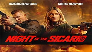 Night of the Sicario Full Movie