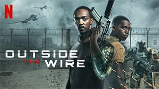 Outside the Wire Full Movie