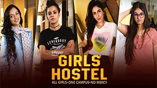 Girls Hostel S01 Full Movie