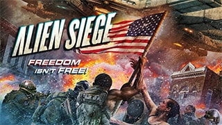 Alien Siege Full Movie