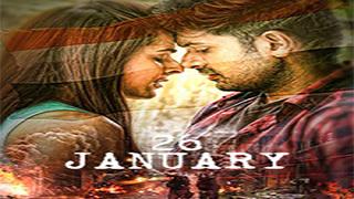 26 January Season 1