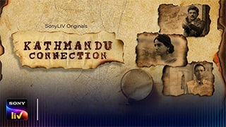 Kathmandu Connection S01