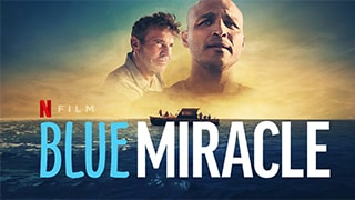 Blue Miracle Full Movie
