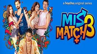 Mismatch S03